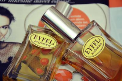 Eyfelden Parfüm Kodu önerir Misiniz Kizlarsoruyor