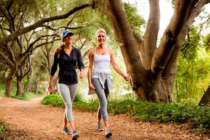 1km mesafe yürüyerek kaç dakikada alınır?