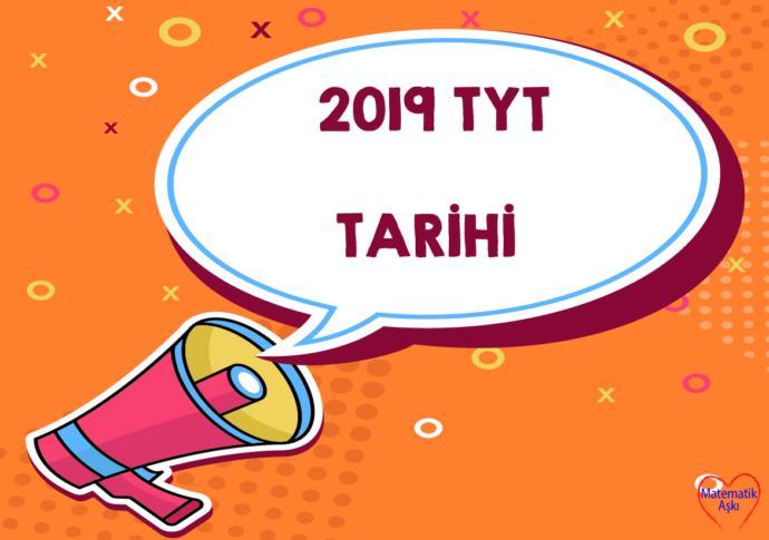 2019 TYT puanı nasıl hesaplanır?