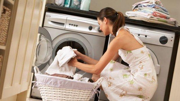 makineye deterjan koymayı unuttum