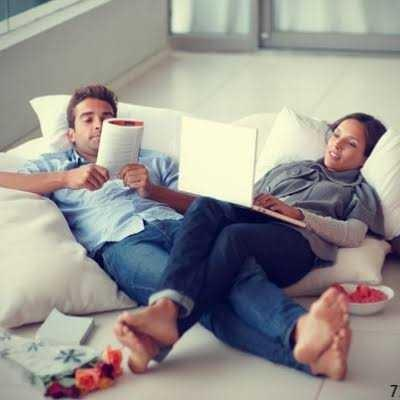 Evlenmeden önce sevgiliyle aynı evde kalmak?