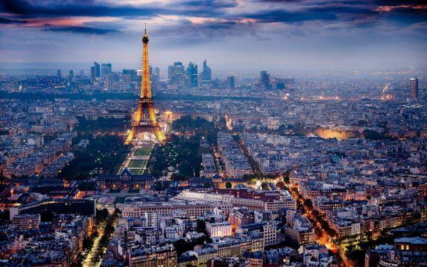 En güzel aşklar hangi şehirde yaşanır?