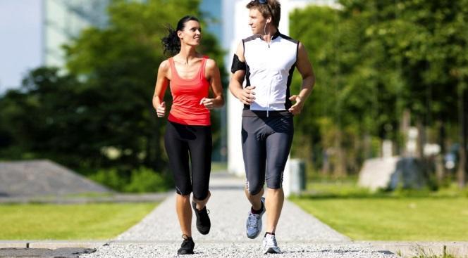 Sırf sevgili edinebilmek adına koşuya başlar mıydınız?