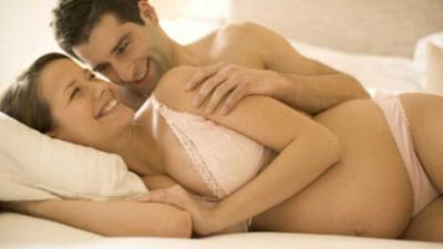 Секс під час вагітності: коли варто утриматися