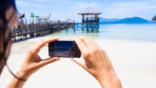 Telefonsuz tatil olur mu?