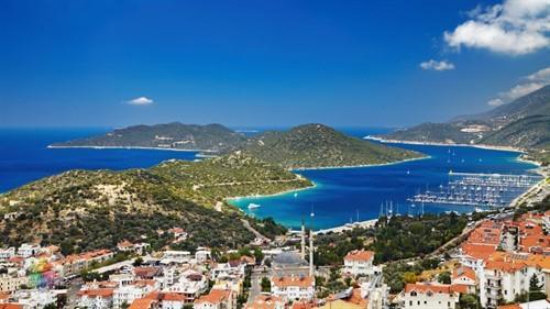 Cennet ülkemizin tatil mekanlarından senin favorin hangisi?