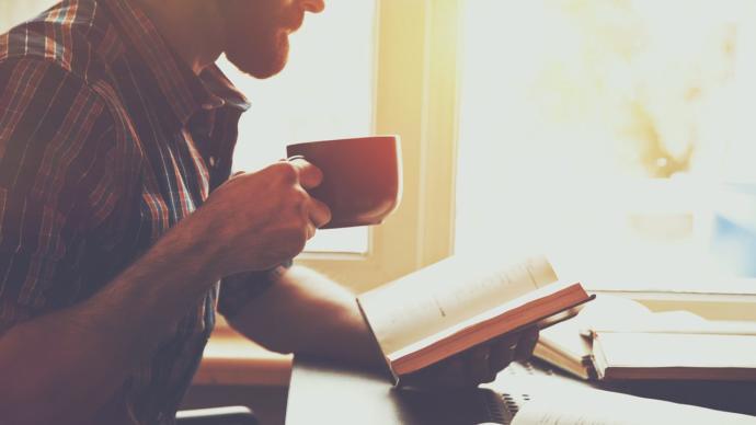 En son ne zaman kitap okudunuz? Okuyamadığınız zaman, mutsuz oluyor musunuz?