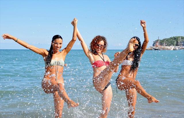 Şu ana kadar çıktığınız en güzel tatil hangisiydi?