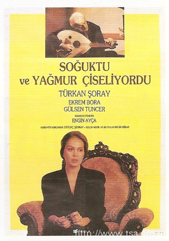 En iyi aşk içeren eski türk filmi sizce nedir?