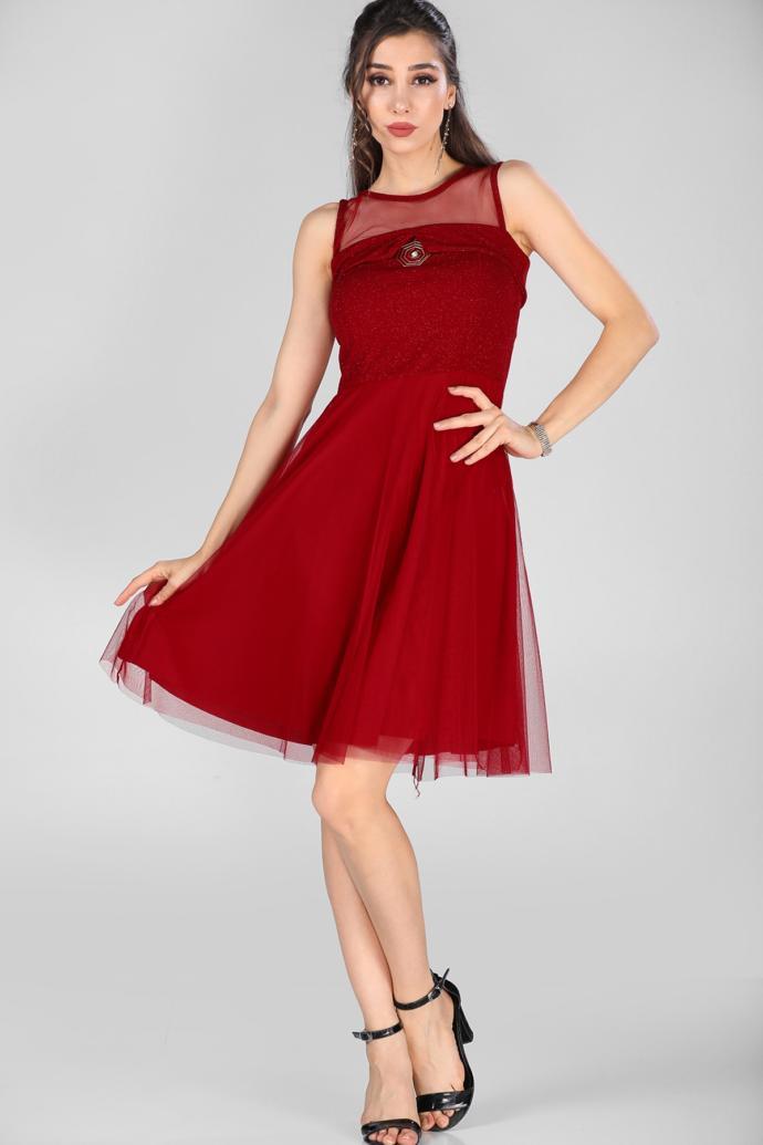 Bu elbisenin hangi rengi daha güzel?
