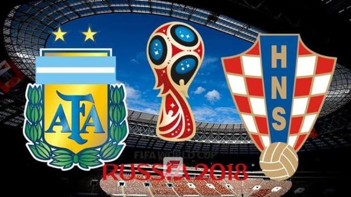 Messili Arjantin, Hırvatistan'ı yener mi?