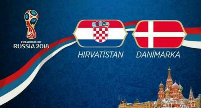 Hırvatistan-Danimarka maçını sizce hangi taraf alır?