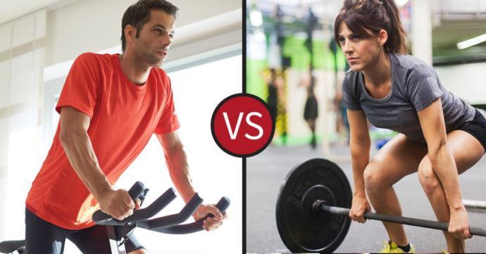 Günümüzde aktif olarak kadınlar mı, erkekler mi daha çok spor yapıyor?