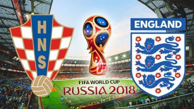 Finalin adı bu akşam belli oluyor! Hırvatistan mı, İngiltere mi finale kalır sizce?