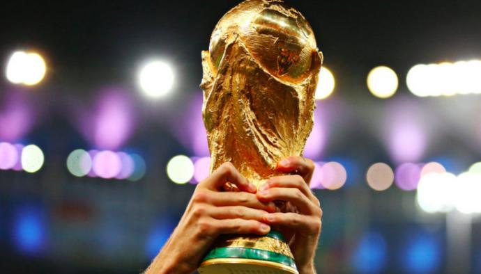 2018 FIFA Dünya Kupası'nda finalin adı: Fransa - Hırvatistan! Kupayı kaldıran taraf hangisi olur?