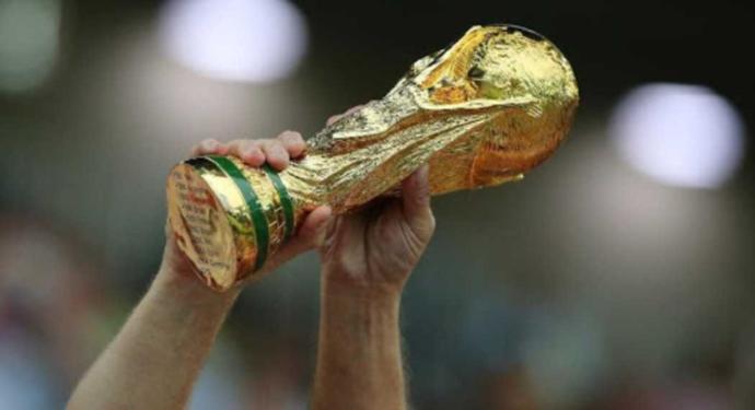 Finalin adı Fransa-Hırvatistan oldu, sizce şampiyon kim olacak?