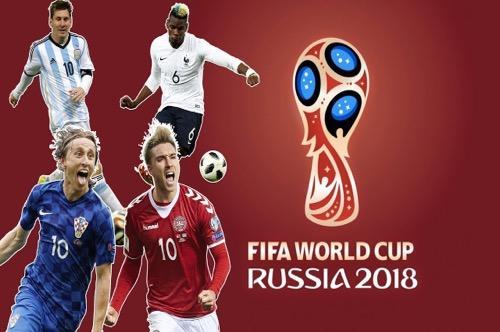 Dünya Kupası 2018: İngiltere'yi eleyen Hırvatistan finalde Fransa ile karşılaşacak. Sizce maçı hangi takım kazanır?