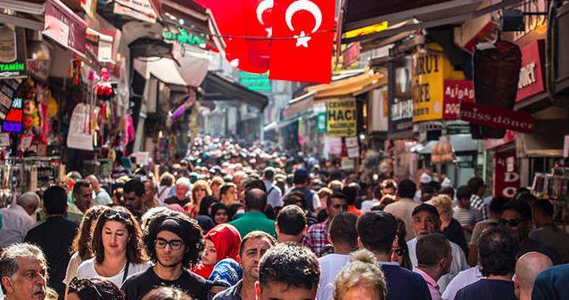 Sizce yabancıların gözünden Türkiye ve Türk insanı nasıldır?