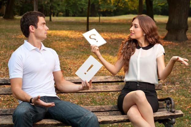 Kadınlara erkekleri nasıl anlatırsınız?