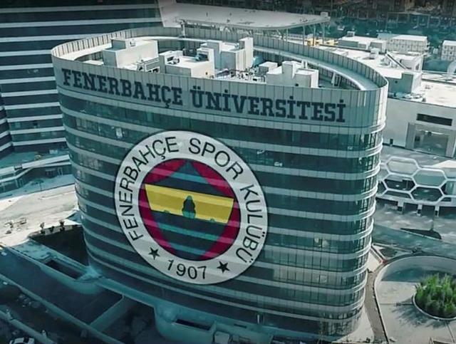 Fenerbahçe Üniversitesi taban puanları