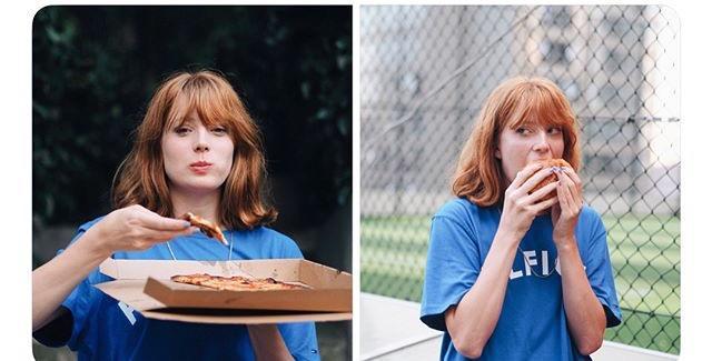 İlk buluşmada yemeği kibarca yiyen kız mı, doğal yiyen kız mı makbuldür?