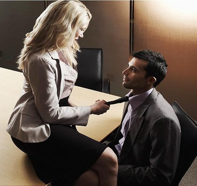 женщины доминирование знакомство