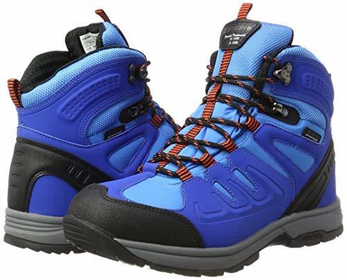Aşağıdaki trekking ayakkabılarından hangisi insana 'doğa kaşifi' ruhunu enjekte edebilir?