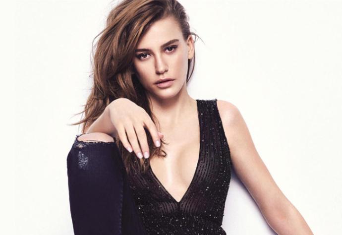 En güzel Türk kadın oyuncu hangisi sizce?