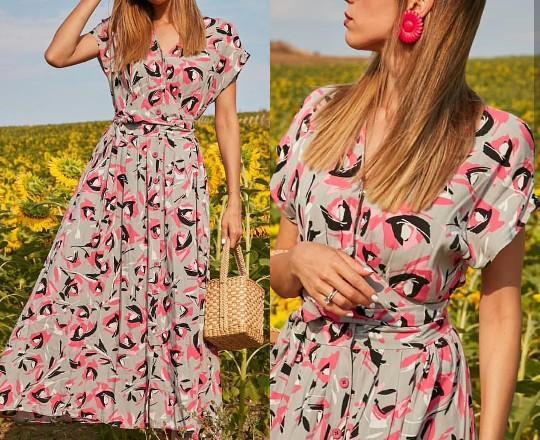 Hangisi elbise  güzel??