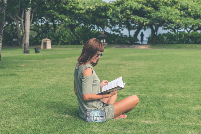 Kitap okumak için en tercih edilesi yer neresidir?