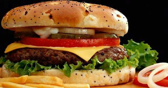 Hamburger mi? Adana Kebap mı? Tercihiniz hangisi??