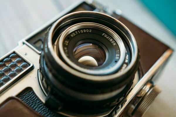 Profesyonel fotoğrafa, fotoğraf makinelerine ilgini var mı?