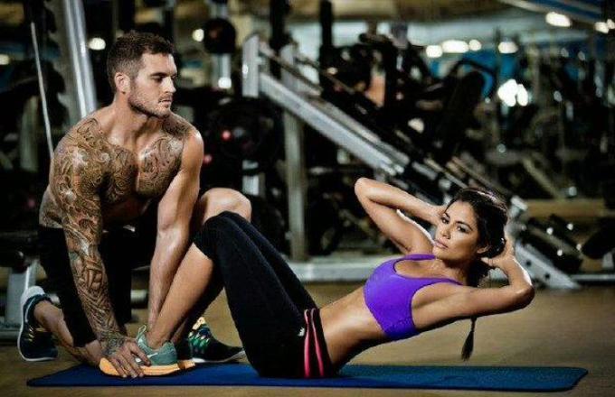 Sevgilinizle beraber hangi spor dalıyla uğraşmak isterdiniz?